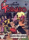 Cover for Captain Tornado (L. Miller & Son, 1952 series) #75