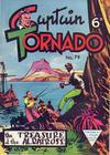 Cover for Captain Tornado (L. Miller & Son, 1952 series) #79