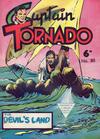 Cover for Captain Tornado (L. Miller & Son, 1952 series) #80