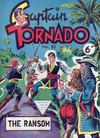 Cover for Captain Tornado (L. Miller & Son, 1952 series) #82