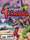 Cover for Captain Tornado (L. Miller & Son, 1952 series) #77
