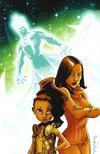 Cover for Grace Randolph's Supurbia (Boom! Studios, 2012 series) #1 [Khary Randolph Virgin Art Variant]