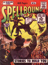 Cover for Spellbound (L. Miller & Son, 1960 ? series) #8