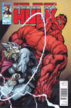 Cover Thumbnail for Hulk (2008 series) #26 [Newsstand]