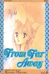 Cover for From Far Away (Viz, 2004 series) #6
