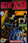 Cover for Agent X9 (Semic, 1976 series) #9/1993