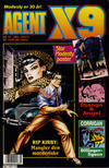 Cover for Agent X9 (Semic, 1976 series) #14/1993