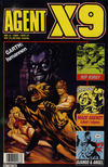 Cover for Agent X9 (Semic, 1976 series) #6/1994