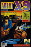 Cover for Agent X9 (Semic, 1976 series) #7/1994