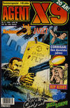 Cover for Agent X9 (Semic, 1976 series) #8/1994