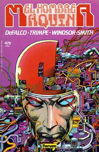 Cover Thumbnail for Colección Prestigio (Planeta DeAgostini, 1989 series) #11