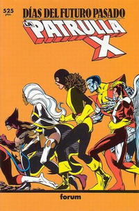 Cover Thumbnail for Colección Prestigio (Planeta DeAgostini, 1989 series) #30