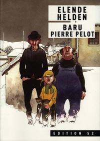 Cover Thumbnail for Elende Helden (Edition 52, 2009 series)