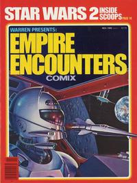 Cover Thumbnail for Warren Presents (Warren, 1979 series) #9
