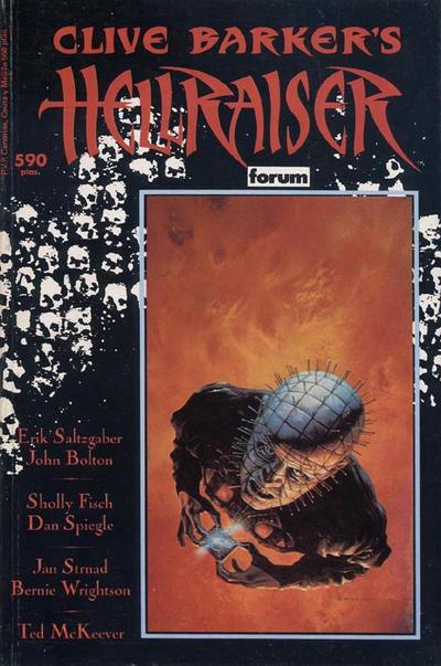 Cover for Colección Prestigio (Planeta DeAgostini, 1989 series) #10