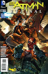 Cover for Batman Eternal (DC, 2014 series) #26