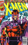 Cover for X-Men (Marvel, 1991 series) #1 [Newsstand]