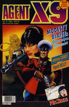 Cover for Agent X9 (Semic, 1976 series) #11/1994