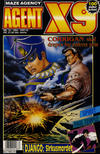 Cover for Agent X9 (Semic, 1976 series) #12/1994