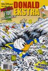 Cover for Donald ekstra (Hjemmet / Egmont, 2011 series) #5/2014