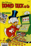 Cover for Donald Duck & Co (Hjemmet / Egmont, 1948 series) #23/1990