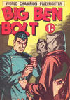 Cover for Big Ben Bolt (Yaffa / Page, 1964 ? series) #30
