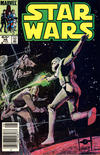 Cover Thumbnail for Star Wars (1977 series) #98 [Newsstand]