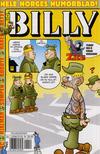 Cover for Billy (Hjemmet / Egmont, 1998 series) #19/2014