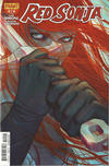 Cover for Red Sonja (Dynamite Entertainment, 2013 series) #12