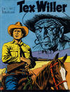 Cover for Tex Willer (Semic, 1977 series) #7/1977