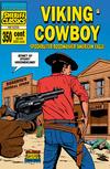 Cover for Sheriff Classics (Windmill Comics, 2011 series) #9259