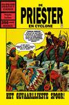 Cover for Sheriff Classics (Windmill Comics, 2011 series) #9256 [Tweede Druk]