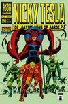 Cover for Avontuur Classics (Windmill Comics, 2013 series) #18167