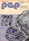 Cover for Pep (Oberon, 1972 series) #28/1972