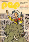 Cover for Pep (Oberon, 1972 series) #14/1972