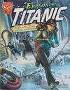 Cover for Exploring Titanic: An Isabel Soto History Adventure (Capstone Publishers, 2010 series)