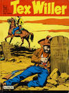 Cover for Tex Willer (Semic, 1977 series) #1/1980
