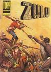 Cover for Topp Serien (Illustrerte Klassikere / Williams Forlag, 1964 series) #13