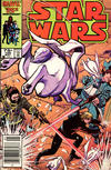 Cover for Star Wars (Marvel, 1977 series) #105 [Newsstand]