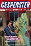Cover for Gespenster Geschichten (Bastei Verlag, 1974 series) #562