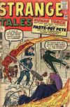 Cover for Strange Tales (Marvel, 1951 series) #104 [British]