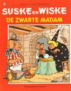 Cover for Suske en Wiske (Standaard Uitgeverij, 1967 series) #140 - De zwarte madam