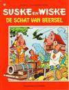Cover for Suske en Wiske (Standaard Uitgeverij, 1967 series) #111 - De schat van Beersel