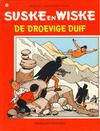 Cover for Suske en Wiske (Standaard Uitgeverij, 1967 series) #187 - De droevige duif