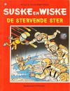 Cover for Suske en Wiske (Standaard Uitgeverij, 1967 series) #239 - De stervende ster