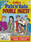 Cover for Archie's Pals 'n' Gals Double Digest Magazine (Archie, 1992 series) #3 [Direct Edition]