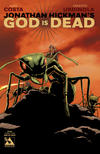 Cover Thumbnail for God Is Dead (2013 series) #21 [End of Days Variant by Jacen Burrows]