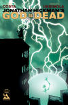 Cover Thumbnail for God Is Dead (2013 series) #21 [Iconic Variant by Jacen Burrows]