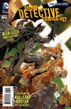 Cover Thumbnail for Detective Comics (2011 series) #27 [Tony S. Daniel / Danny Miki Cover]