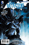 Cover Thumbnail for Detective Comics (2011 series) #27 [Jim Lee Cover]